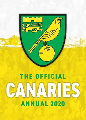 The Official Norwich City FC Annual 2020