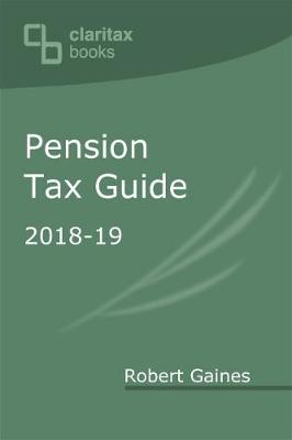Pension Tax Guide