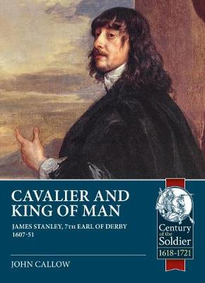 Cavalier and King of Man