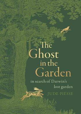 The Ghost In The Garden