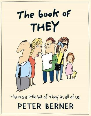 The Book Of They