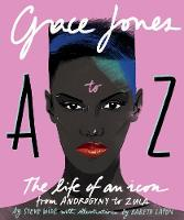 Grace Jones A to Z