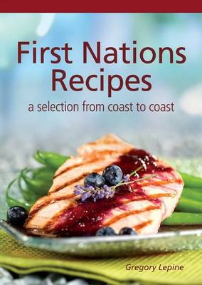 First Nations Recipes