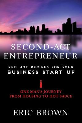 The Second-Act Entrepreneur