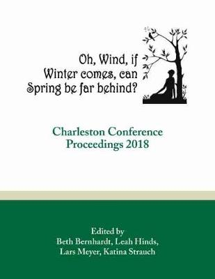 Oh, Wind, if Winter comes, can Spring be far behind?
