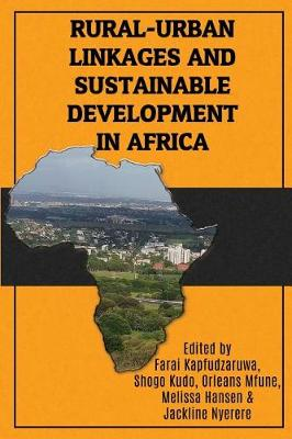 Rural-Urban Linkages and Sustainable Development in Africa