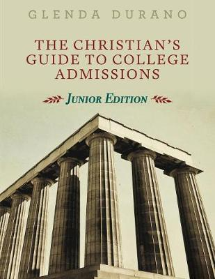Christian's Guide To College Admissions