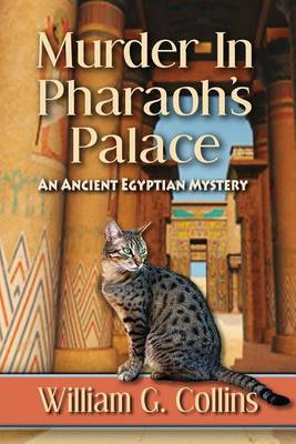 Murder in Pharaoh's Palace