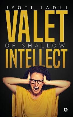 Valet of Shallow Intellect