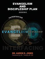 Interfacing Evangelism and Discipleship Session 9
