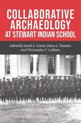 Collaborative Archaeology at Stewart Indian School