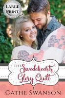 The Swedehearts Glory Quilt