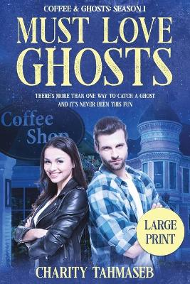 Coffee and Ghosts 1