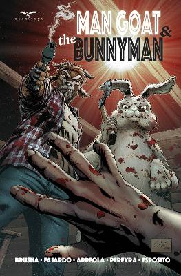Mangoat and The Bunnyman