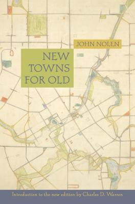 New Towns for Old