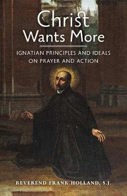 Christ Wants More