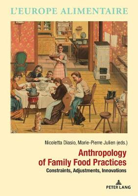 Anthropology of Family Food Practices