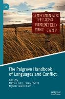 The Palgrave Handbook of Languages and Conflict