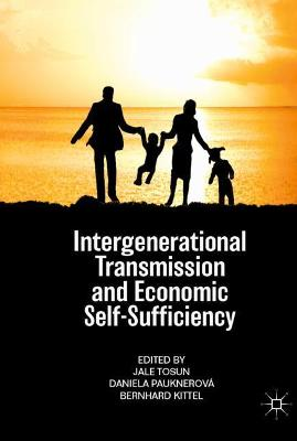 Intergenerational Transmission and Economic Self-Sufficiency