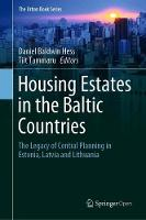 Housing Estates in the Baltic Countries