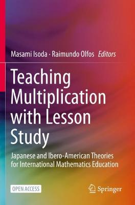 Teaching Multiplication with Lesson Study