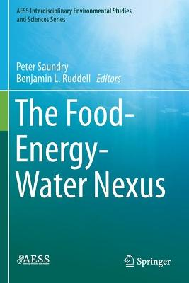 The Food-Energy-Water Nexus
