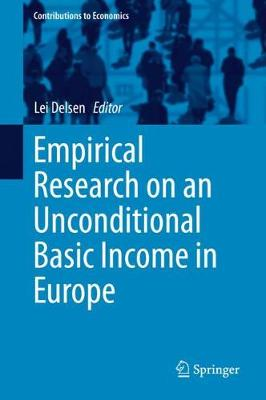 Empirical Research on an Unconditional Basic Income in Europe