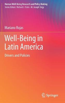 Well-Being in Latin America