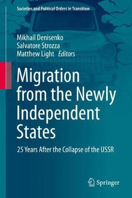 Migration from the Newly Independent States