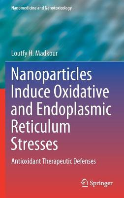 Nanoparticles Induce Oxidative and Endoplasmic Reticulum Stresses