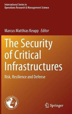 The Security of Critical Infrastructures