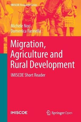 Migration, Agriculture and Rural Development