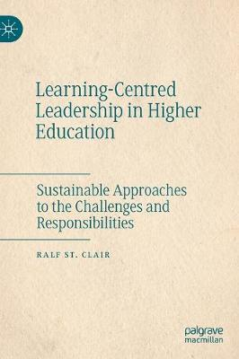 Learning-Centred Leadership in Higher Education