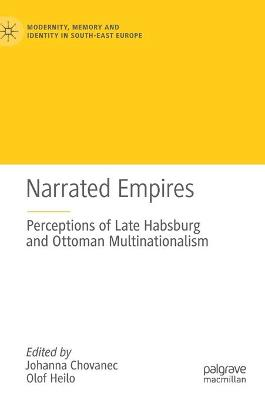 Narrated Empires