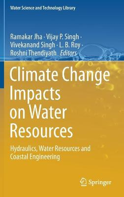 Climate Change Impacts on Water Resources