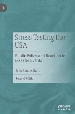 Stress Testing the USA