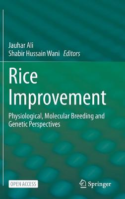 Rice Improvement