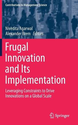 Frugal Innovation and Its Implementation