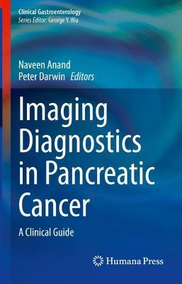 Imaging Diagnostics in Pancreatic Cancer