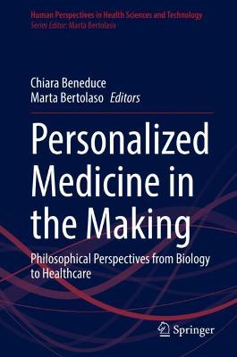 Personalized Medicine in the Making