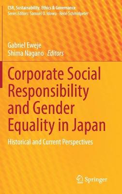 Corporate Social Responsibility and Gender Equality in Japan
