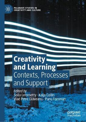 Creativity and Learning