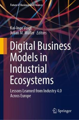 Digital Business Models in Industrial Ecosystems
