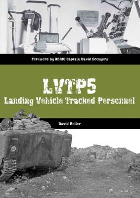 LVTP5 Landing Vehicle Tracked Personnel