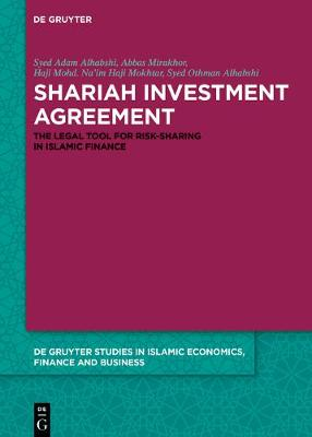 Shariah Investment Agreement