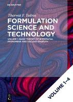 [Set Formulation Science and Technology, Vol 1-4]