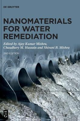 Nanomaterials for Water Remediation