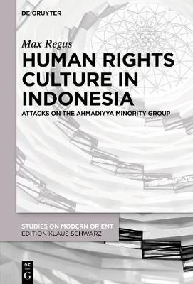 Human Rights Culture in Indonesia
