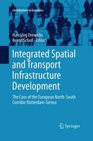 Integrated Spatial and Transport Infrastructure Development