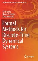 Formal Methods for Discrete-Time Dynamical Systems